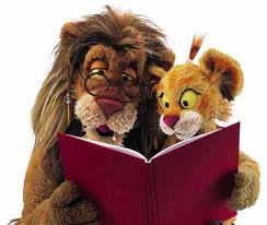 Read Between the Lions