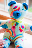 'EmBears Teddy Bear Review