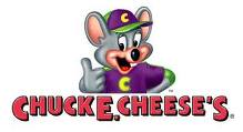 Chuck E. Cheese's Review and GIVEAWAY!!