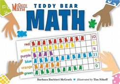 Math Books for Kids from Charlesbridge Publishing
