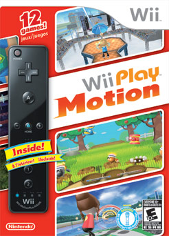 Wii Play Motion Review