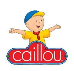 Caillou Treehouse Playset Review and Giveaway!!!