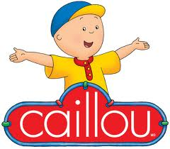 Caillou Prize Pack Review and Giveaway!!!
