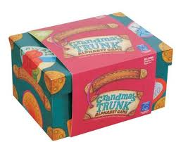 Grandma's Trunk Review and Giveaway!