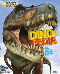 The Ultimate Dino-Pedia Review and Giveaway!