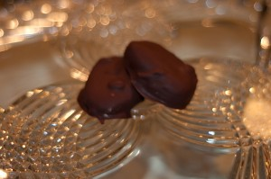 chocolate peanut butter eggs, peanut butter eggs, reeses eggs