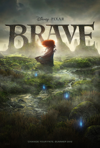 Happy Mother's Day from Disney/Pixar's Brave