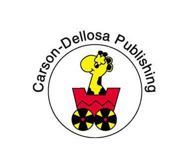 Carson-Dellosa Summer Learning Review and Giveaway!!