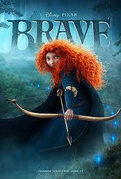Brave Premiere!