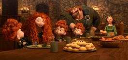 Disney/Pixar's BRAVE Activities and More!!