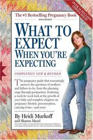 What To Expect When You're Expecting Giveaway!