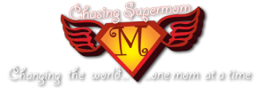 Chasing Supermom