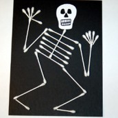 Skeleton Activities!