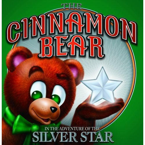 Cinnamon Bear Cruise Giveaway!!