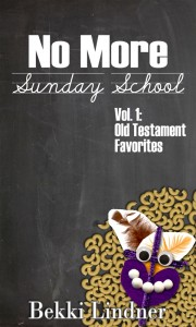 No More Sunday School