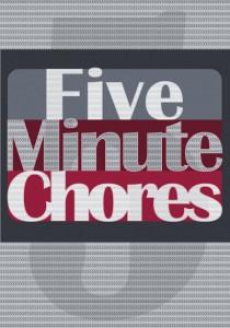 5-Minute-Chores