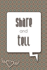 Share-and-Tell