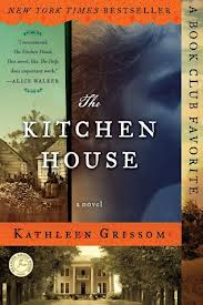 Chasing Supermom Book Club : The Kitchen House