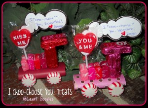 valentinespreschool trains
