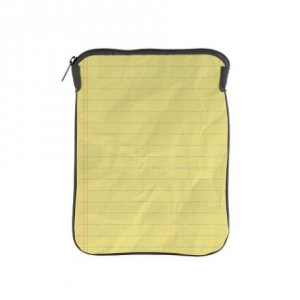 yellow_notepad_paper_ipad_sleeve