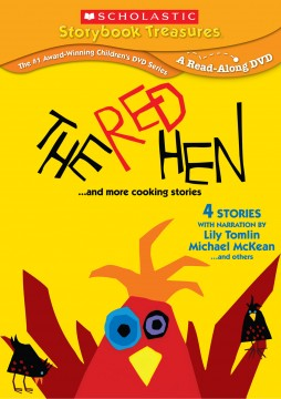 The Red Hen DVD Review
