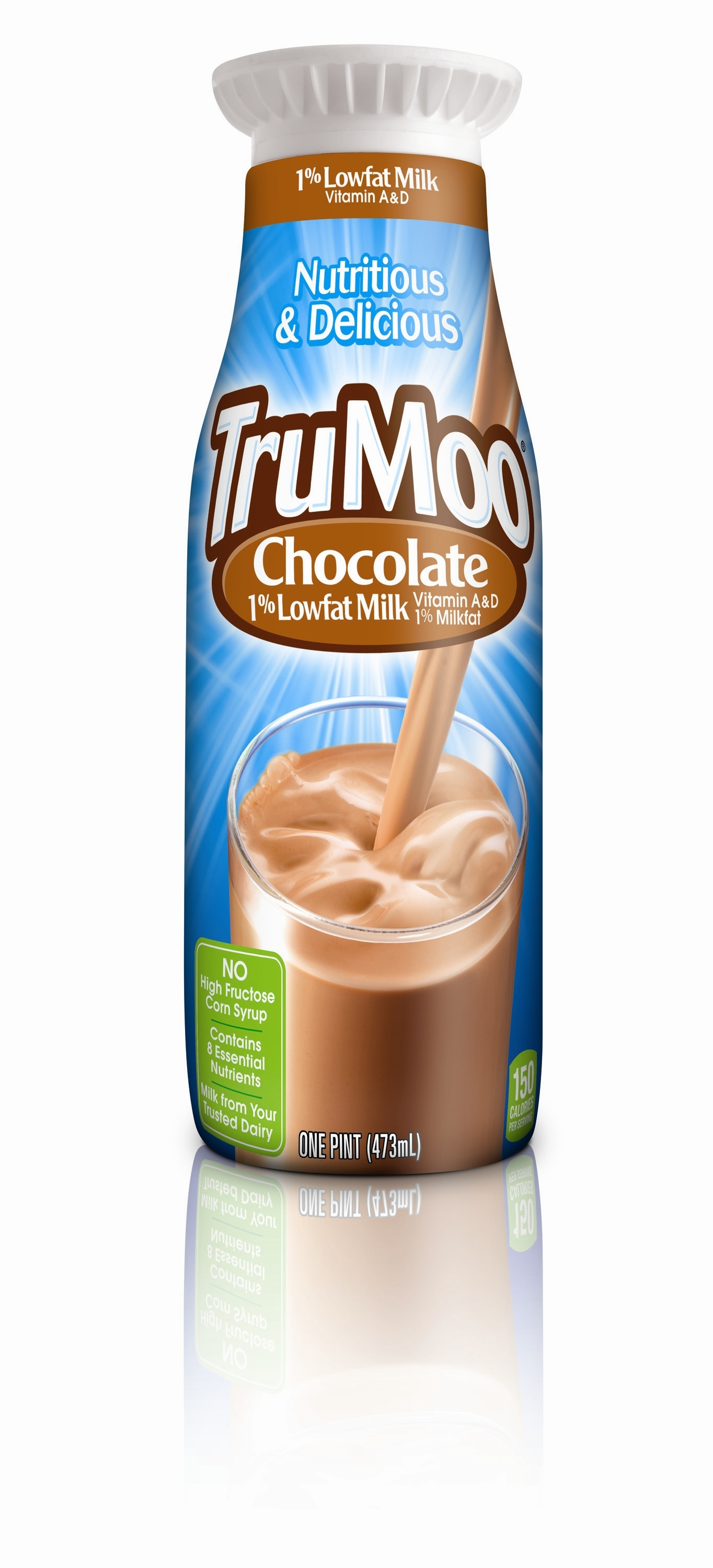 TruMoo Chocolate Milk Review