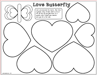 Valentine 39 s day activities books and crafts for kids for Valentines day art and crafts for preschoolers