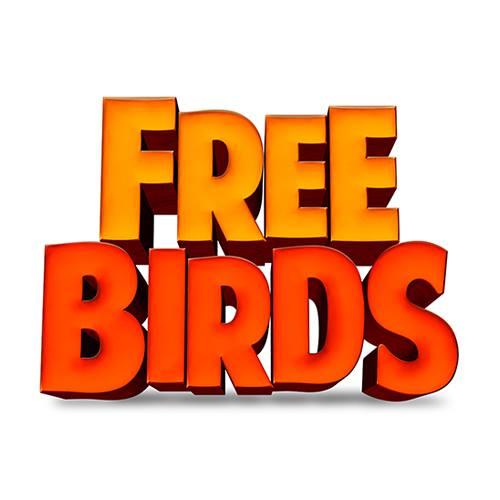 Free Birds Trailer Debut!