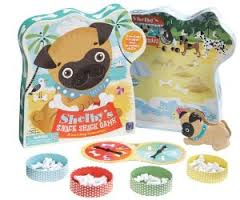 Shelby's Snack Shack Game Review and Giveaway