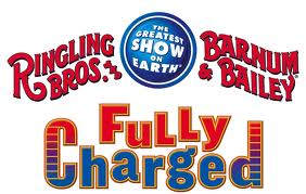Ringling Brothers and Barnum & Bailey Fully Charged Review – A Night of Fun for the Whole Family