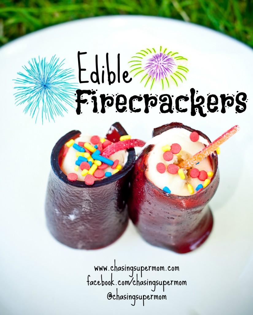 ediblefirecrackers
