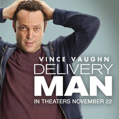 Delivery Man in Theaters Now!