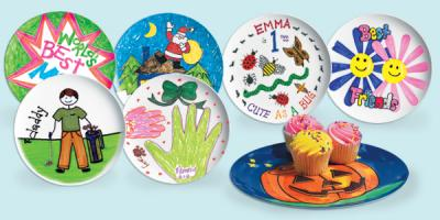 Make a Plate Kits from Makit – Special Promo Code