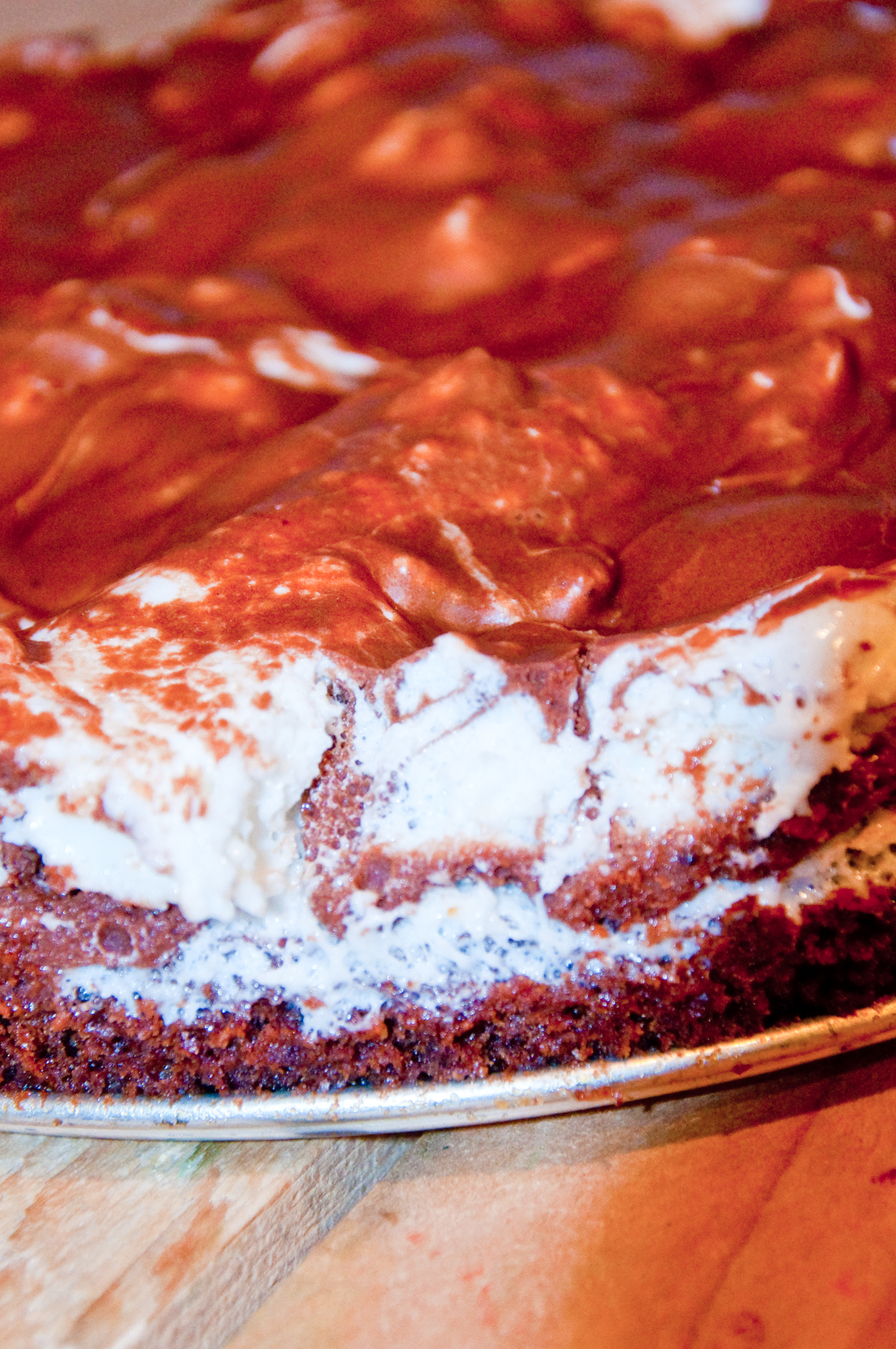 Gotta Have It Mississippi Mud Pie