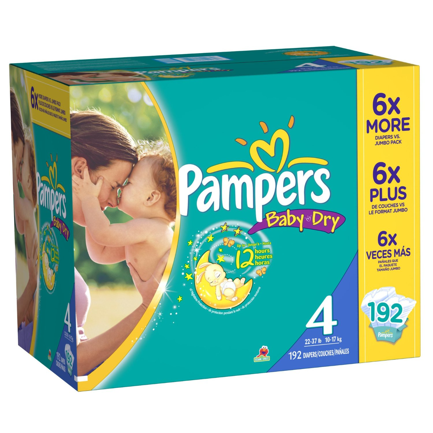 "#Milestone Moments – Giveaway from P&G and Babies ""R"" Us"