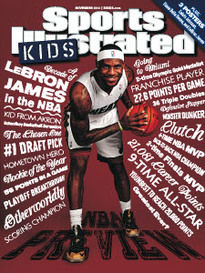 Sports Illustrated for Kids Special Offer