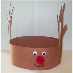 reindeer-hat