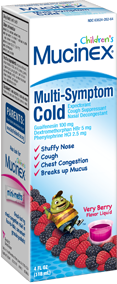 Stay Healthy During Cold Season with These Tips and Mucinex