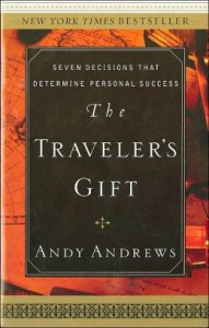 Andy Andrews books