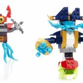 Mega Bloks Skylanders SWAP Force Heroes-  Skylanders Giveaway!!
