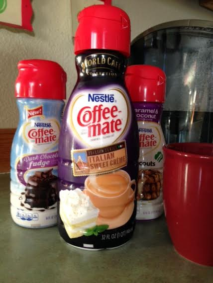 Improve Your Morning with Coffee-mate Creamer – Coffee-mate Giveaway!