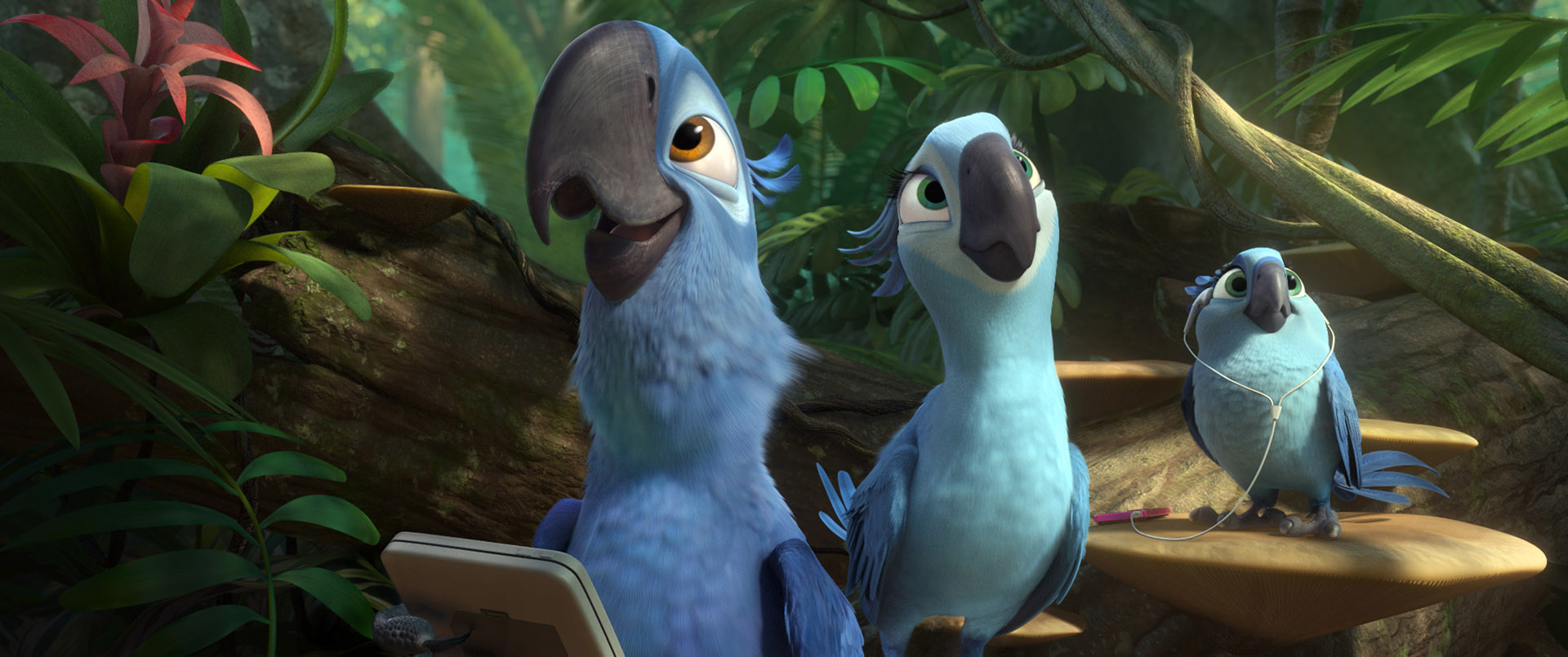 Rio 2  Music Video Clip and Giveaway! #Rio2