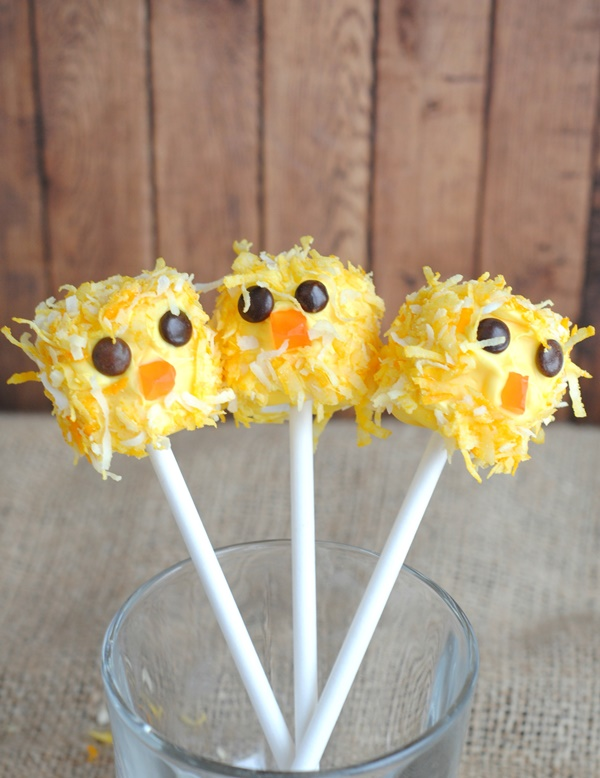 Cute-Easter-Chick-Pops