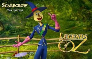LOZ-ScarecrowAykroyd