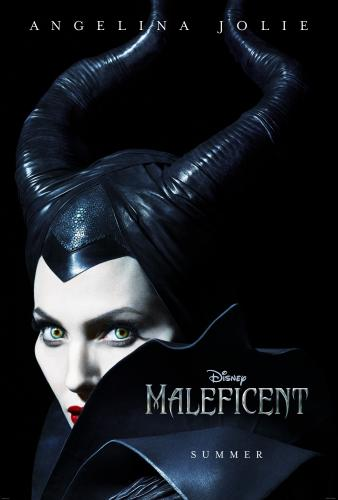 Disney's Maleficent – The Story Behind the Villain – #DisneySMMoms