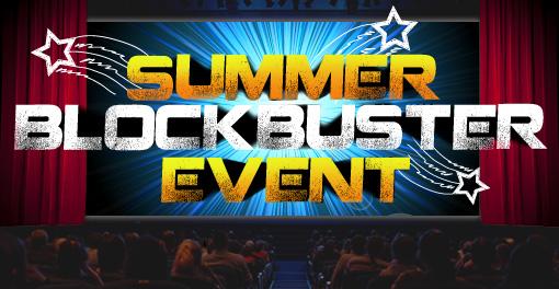 Restaurant.com Summer Blockbuster Special – Dinner & A Movie