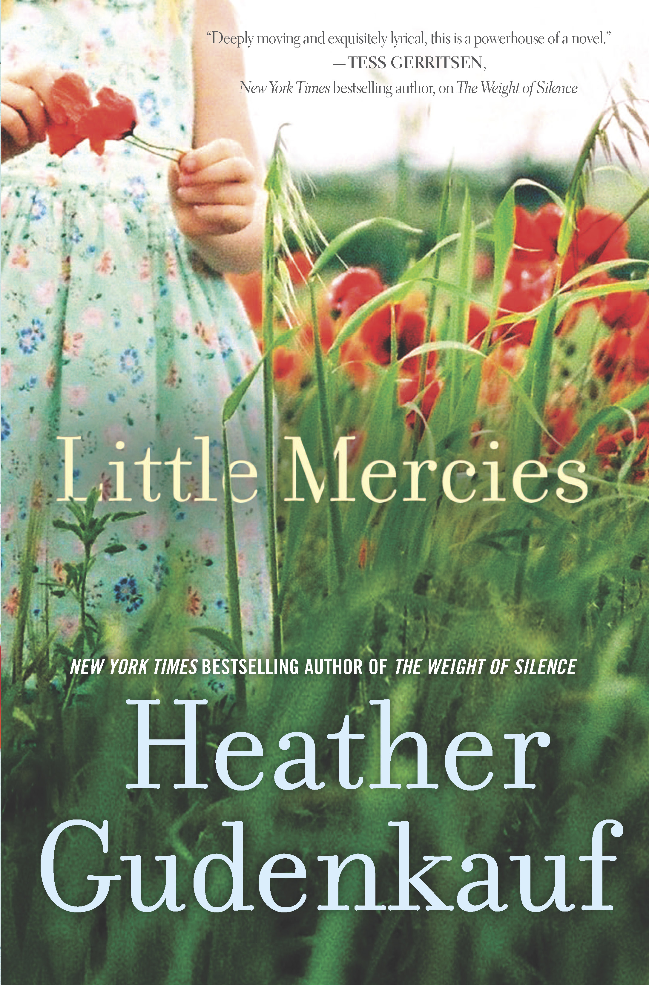 5 Summer Must-Reads & a Little Mercies Book Giveaway #LittleMercies