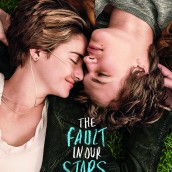 The Fault in Our Stars Giveaway – #TFIOS