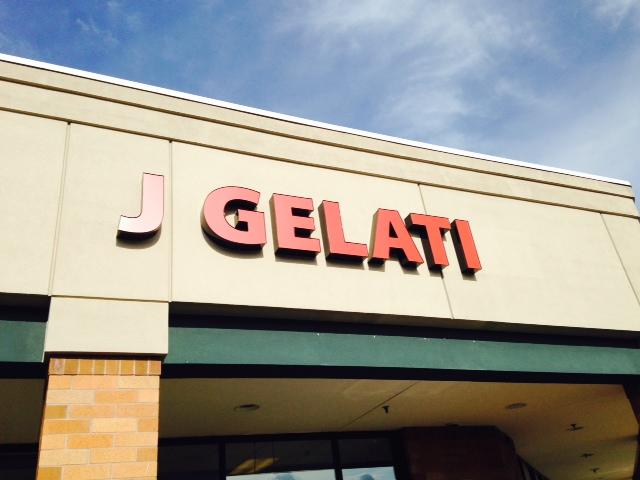 J Gelati from Restaurant.com