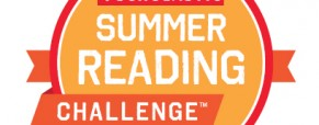 Read Under the Stars with the Scholastic Summer Reading Challenge – #SummerReading